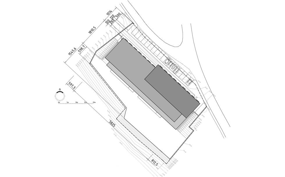 C:ARCHITECTUM 05�2 Projekti20071225-Osnove-Vrtic-Uzice-NR SIT