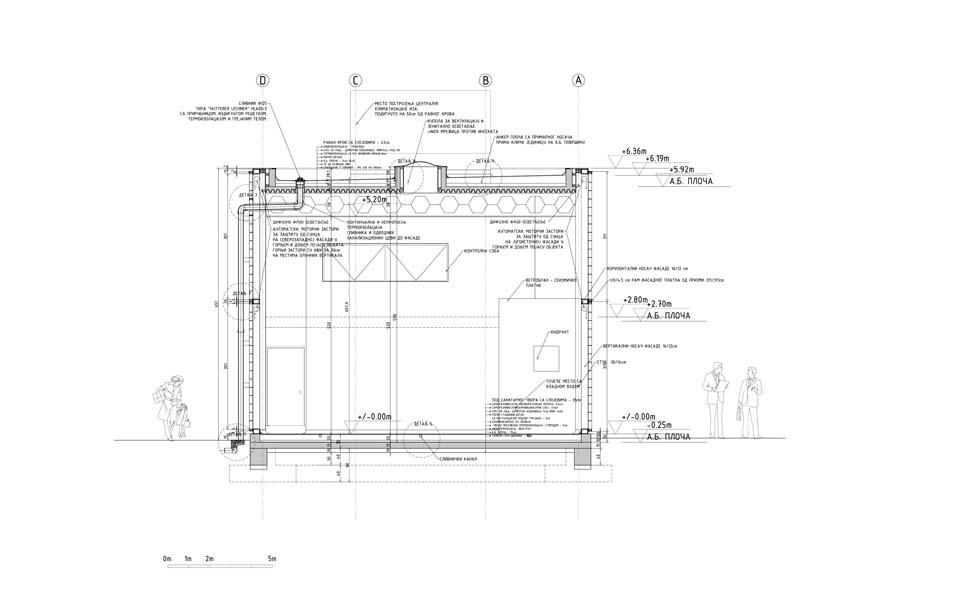 D:ARCHITECTUM 012 Projekti15012008 mlecna pijaca glavni proj