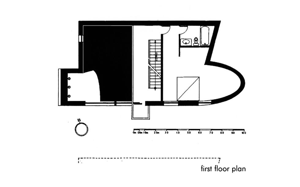 04-osnova prvog sprata
