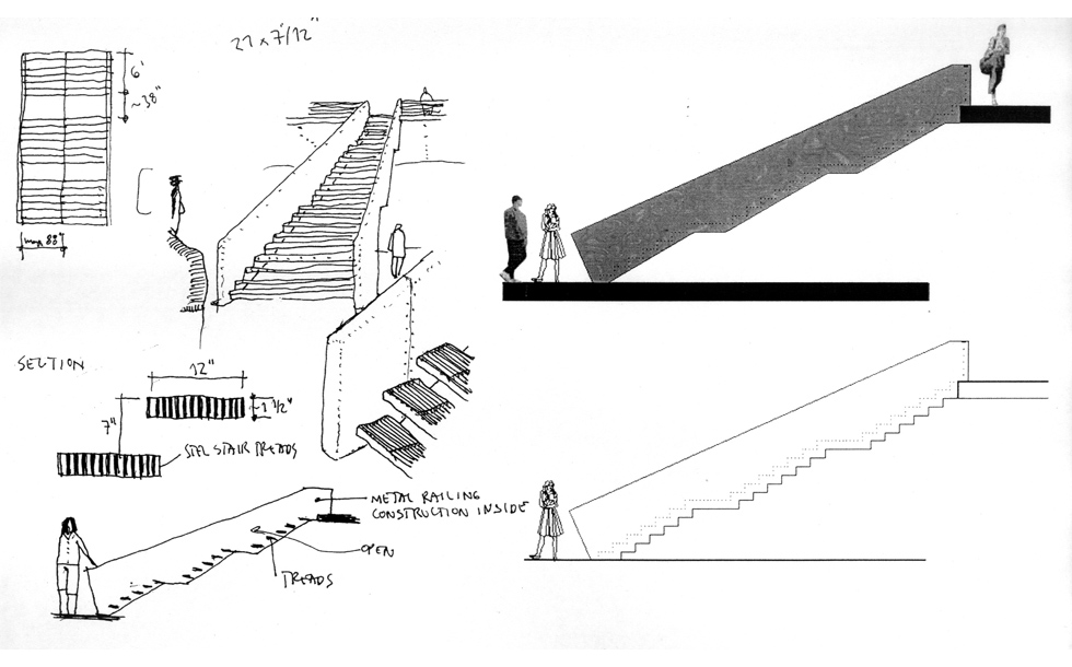 08-stairs w sketches